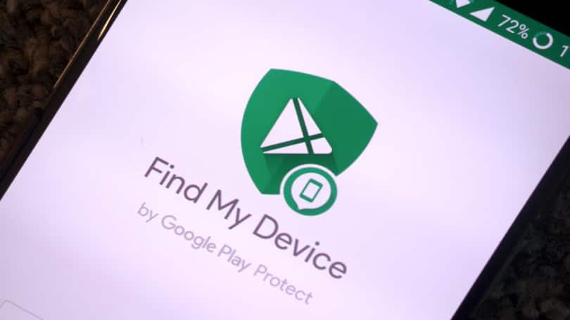 How to use Google Find My Device to locate a lost phone