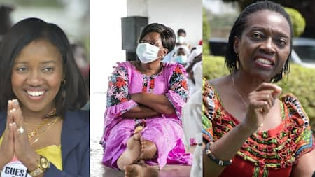 List of 8 Formidable Women Leaders Eyeing Gubernatorial Seats in 2022