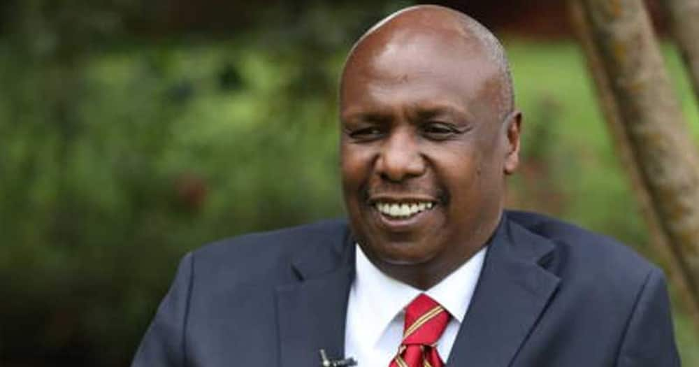 KANU is set to unveil Senator Gideon Moi as its presidential candidate in the 2022 General Election.