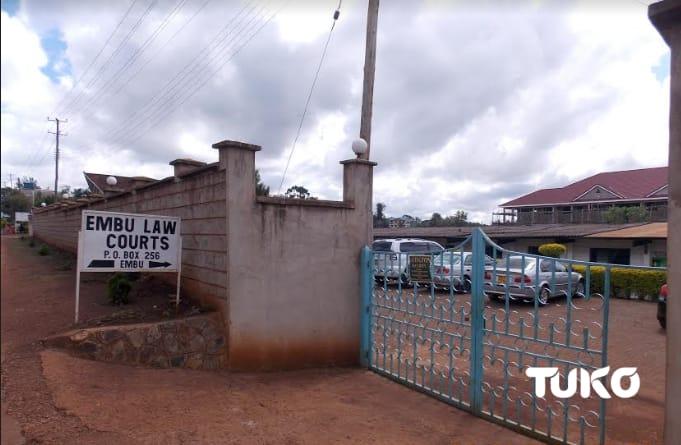 DCIO Embu akamatwa kwa kudaiwa kumbaka mshukiwa afisini mwake