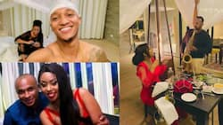 Love Is Blind: Meet 5 Kenyan Men Who Have Dated Socialite Amber Ray