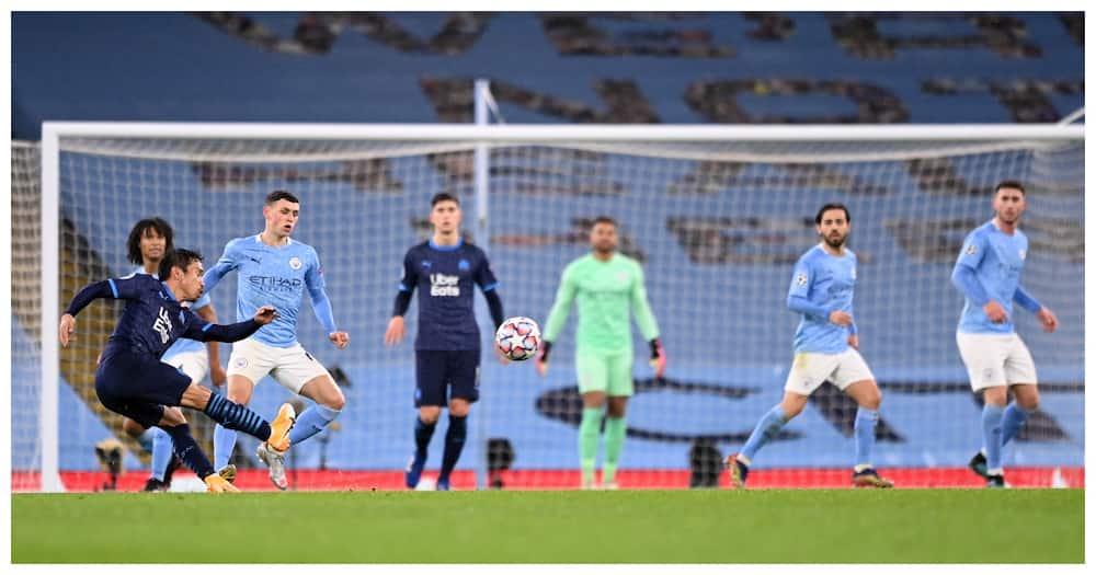 Data analysts predict winner of this season's Champions League