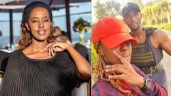 Ako Sawa: Lilian Nganga Atoboa Siri ya Umbo Lake la Kuvutia