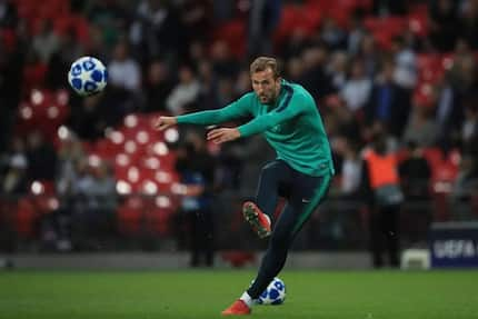 Spurs slam outrageous KSh40.5 billion price tag on Real Madrid target Harry Kane