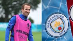 Harry Kane: Tottenham Allow Star Striker to Leave for Manchester City in Mega Deal