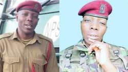 Burial plans for GSU officer killed during DusitD2 attack on high gear as family appeals for funeral cash