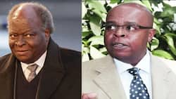 Mwai Kibaki: Jimmy Kibaki Says His Father Was Sad to Leave State House, Lonely after Retirement