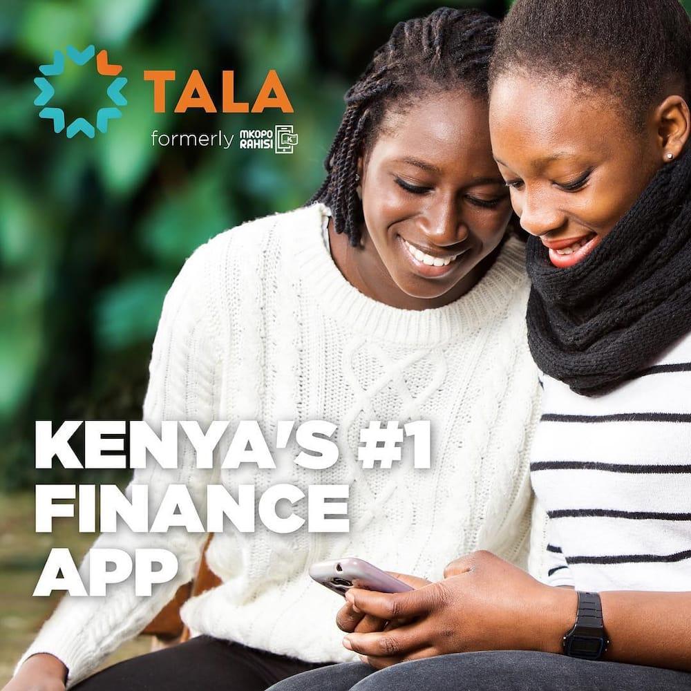 TALA loans Kenya