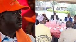 Nubian leaders endorse Raila's former aide Eliud Owalo for vacant Kibra seat