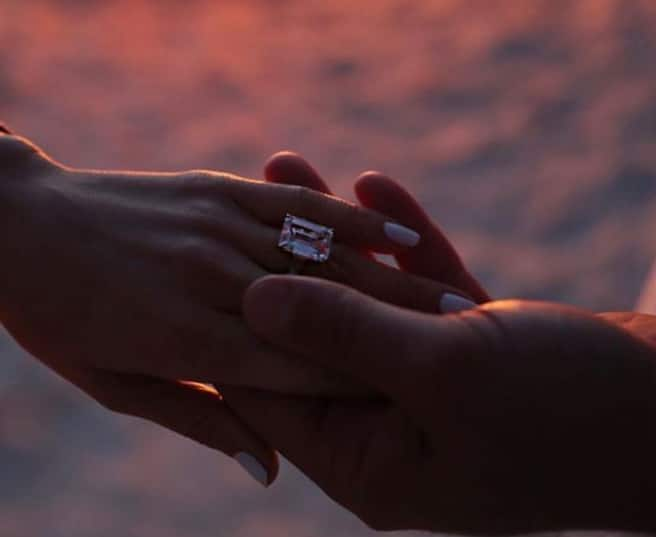 engagement rings in the world