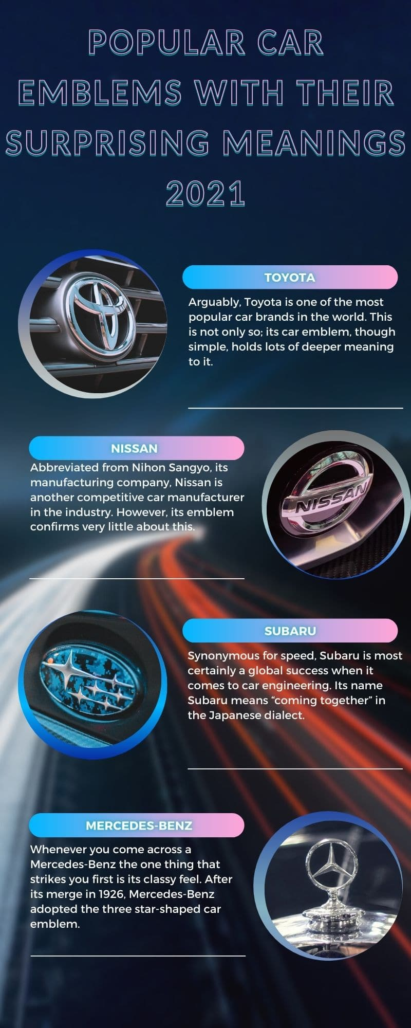 car emblems with their meanings
