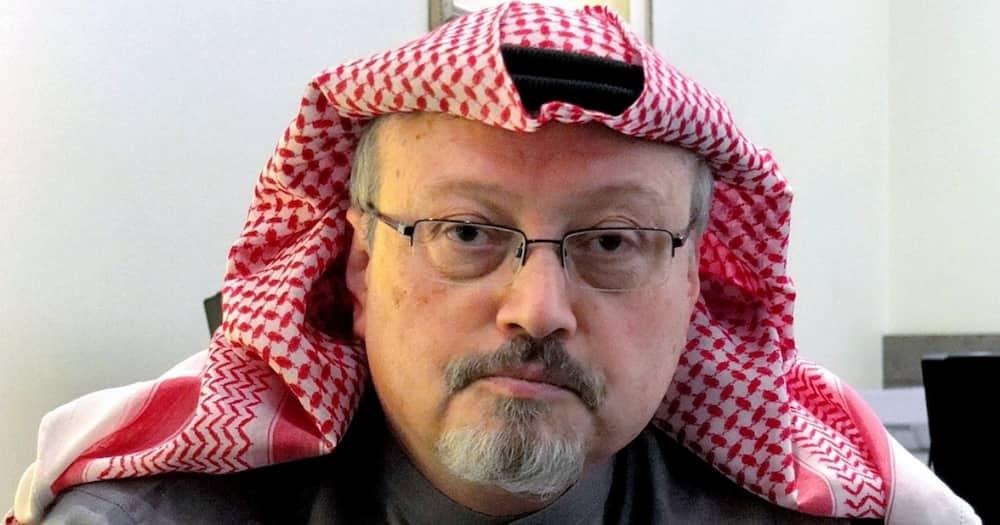 Jamal Khashoggi: US intelligence report implicates Saudi Prince Salman in murder of journalist