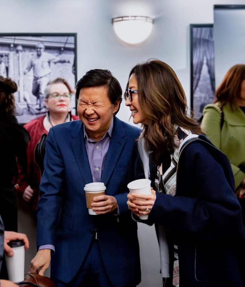 Ken Jeong Net Worth 2020 Salary And Total Earnings Per Movie