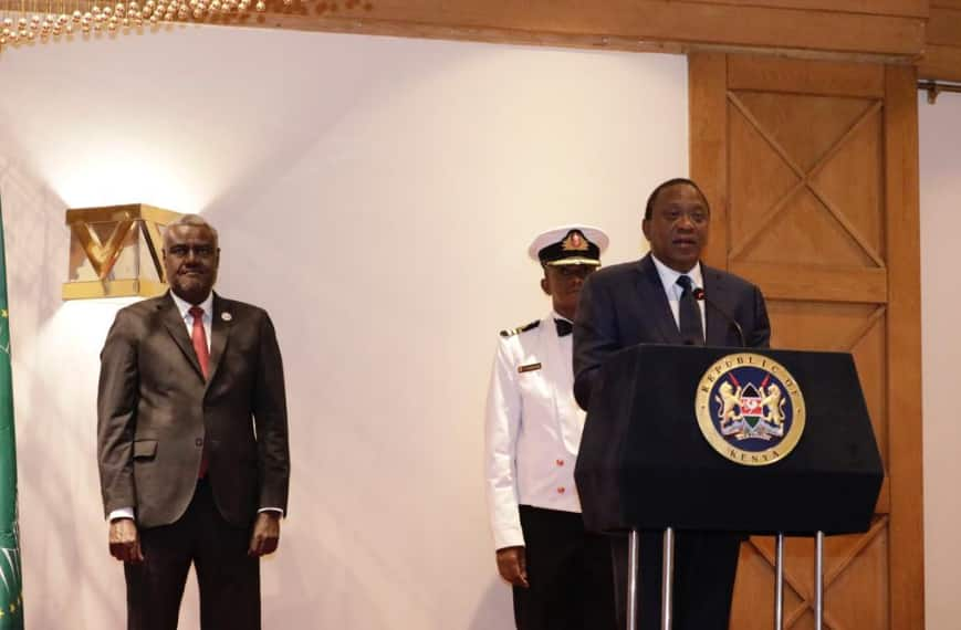How historic blue economy conference raised Kenya's global standing