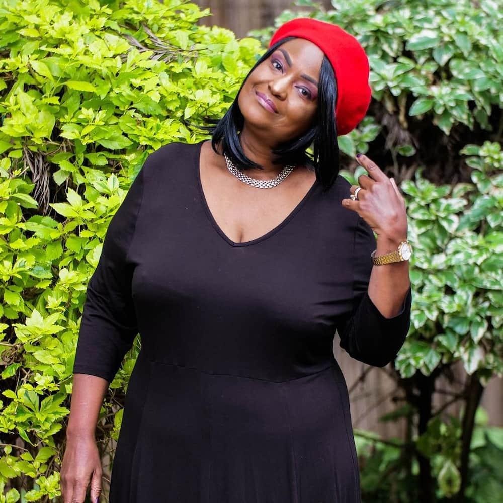 Sheila Ndanu
