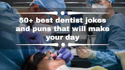 50+ best dentist jokes and puns that will make your day