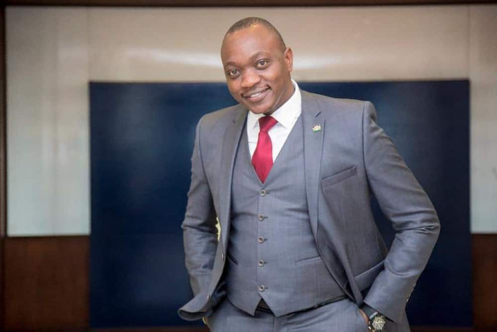 TV anchor Ken Mijungu among journalists sacked at NTV