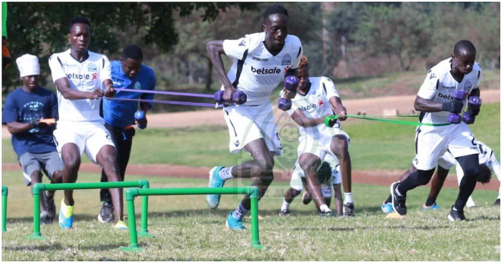 Uncertainty as FKF Suspends Leagues after Uhuru Kenyatta Stops Sporting Activities in the Country