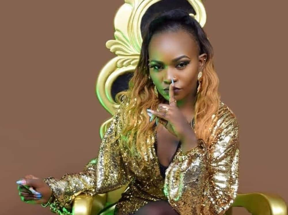Jackie Chandiru discloses it wasn't easy to heal because Ugandans didn't want to forgive her