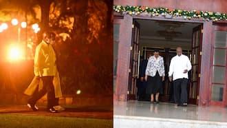 "Museveni and Wife Janet Exchange Sweet Messages as Ugandan President Marks Birthday: ""My Lifelong Companion"""