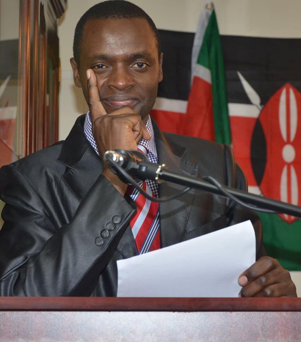 Mwanahabari