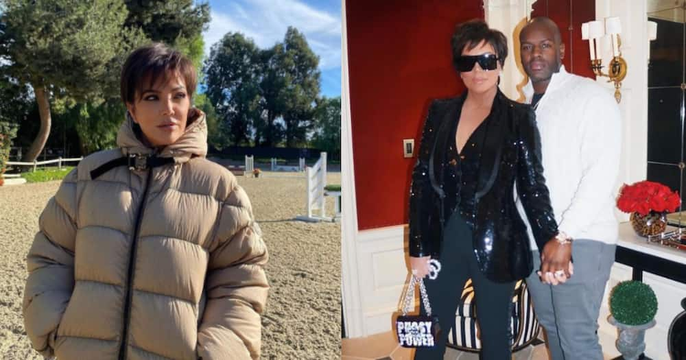 Kris Jenner Says She Never Paid Bills when Married to Late Ex Robert Kardashian