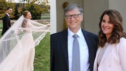 """Bill Gates Says He Is Happy After His Daughter Jennifer's Wedding: """"I'm Proud of You Both"""""""