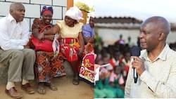 Makueni: Kivutha Kibwana Ditches Kalonzo's Wiper to Seek Presidency on Muungano Party