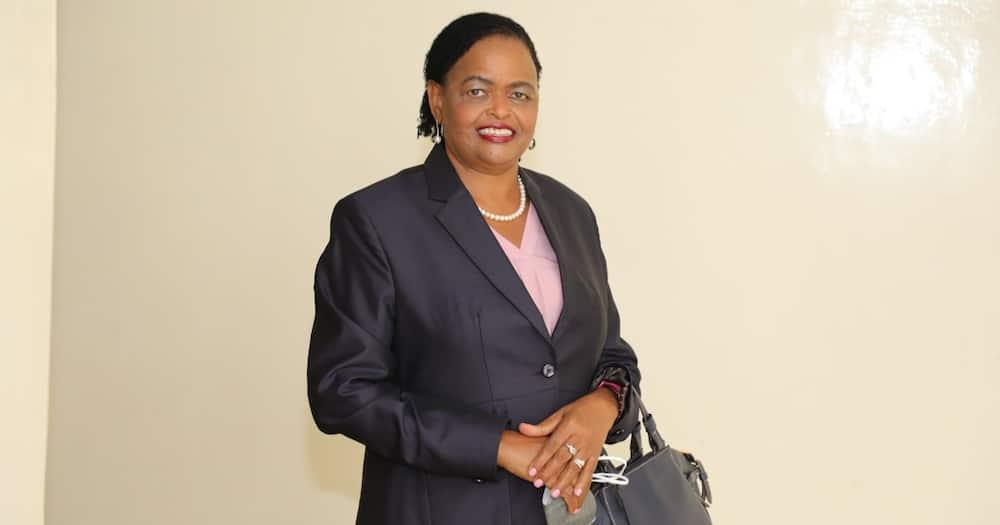 I Thank God and Seek Your Prayers, CJ Nominee Martha Koome Welcomes Her Pick by JSC