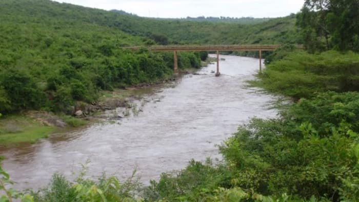 Migori: 2 Students Returning Home from Church Service Drown while Crossing River