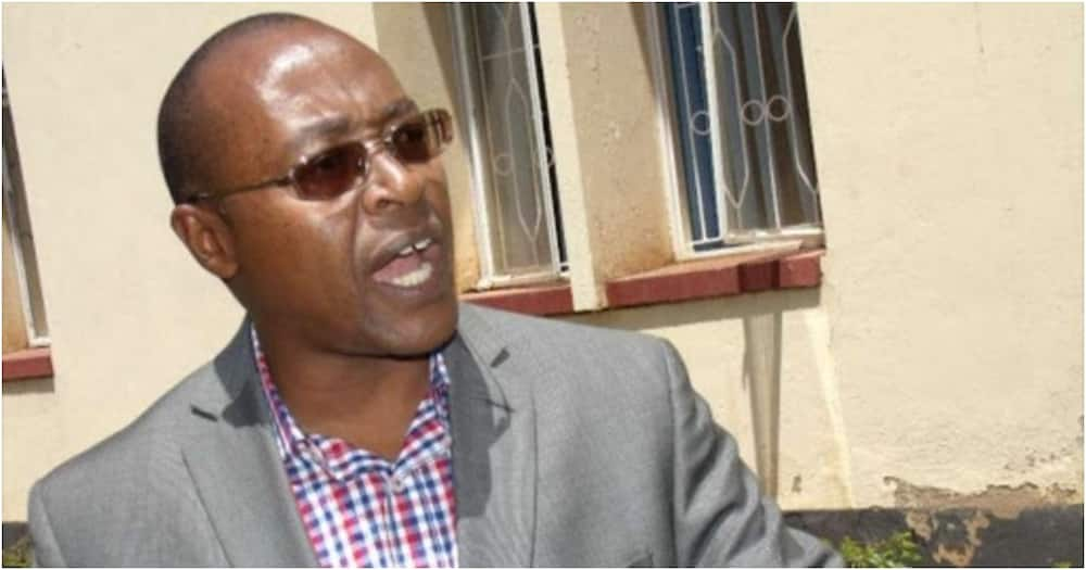DP Ruto amuidhinisha mkewe marehemu MCA Peter Chomba kuchukua nafasi yake