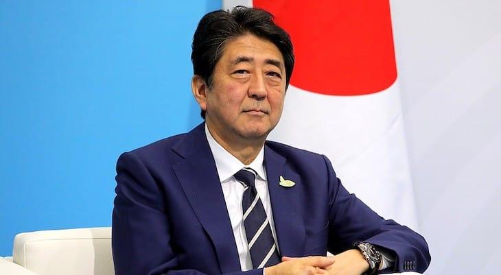 Waziri Mkuu wa Japan Shinzo Abe ajiuzulu