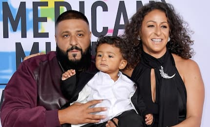 Everything you need to know about the lovely DJ Khaled wife