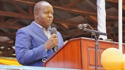 Opinion: Matiang'i's Warning on Possible Political Violence Underscores Need to Save BBI