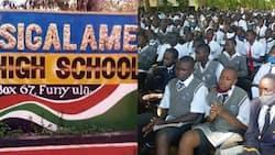 Bweni Lateketea kwa Mara ya Tano Katika Shule ya Sigalame, Polisi Waanza Uchunguzi