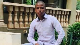 "Mzansi Man Celebrates Landing Job as Accountant: ""A Dream Delayed Is Not a Dream Denied"""