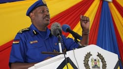 IG Mutyambai warns public against assaulting police officers on duty