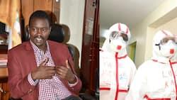 Coronavirus: Uasin Gishu county restrict funerals, weddings attendance to family members