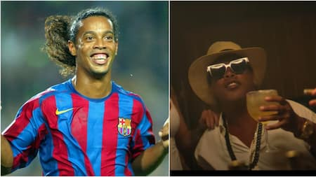 Ronaldinho Addresses Claims Too Much Partying Affected His Career