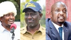William Ruto's Hustler Nation Divided Over 2022 Coalition Plans