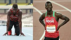 Tokyo Olympics: Banned Kenyan Athlete Maintains Innocence After Doping Ban