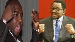 Kindiki kubanduliwa: Murkomen wakabiliana na Orengo seneti