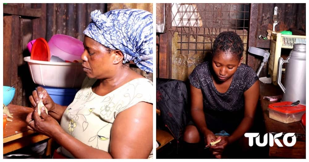 Former Tahidi High actress Kellen pleads for help to raise school fees for daughter, son
