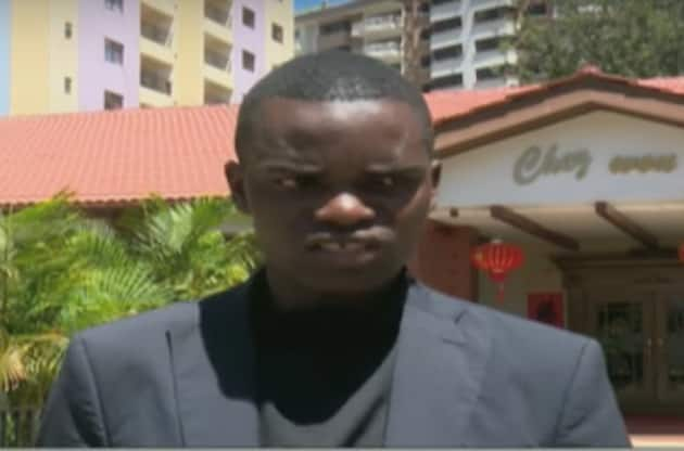 New twist as employees at Chinese restaurant where Kenyan was whipped say it was prank