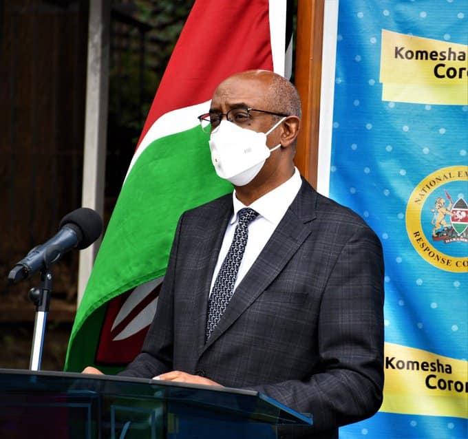 COVID-19: Kenya yarekodi visa vingi zaidi vya walioaga dunia