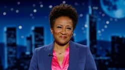 Wanda Sykes and Dave Hall relationship story, children, divorce
