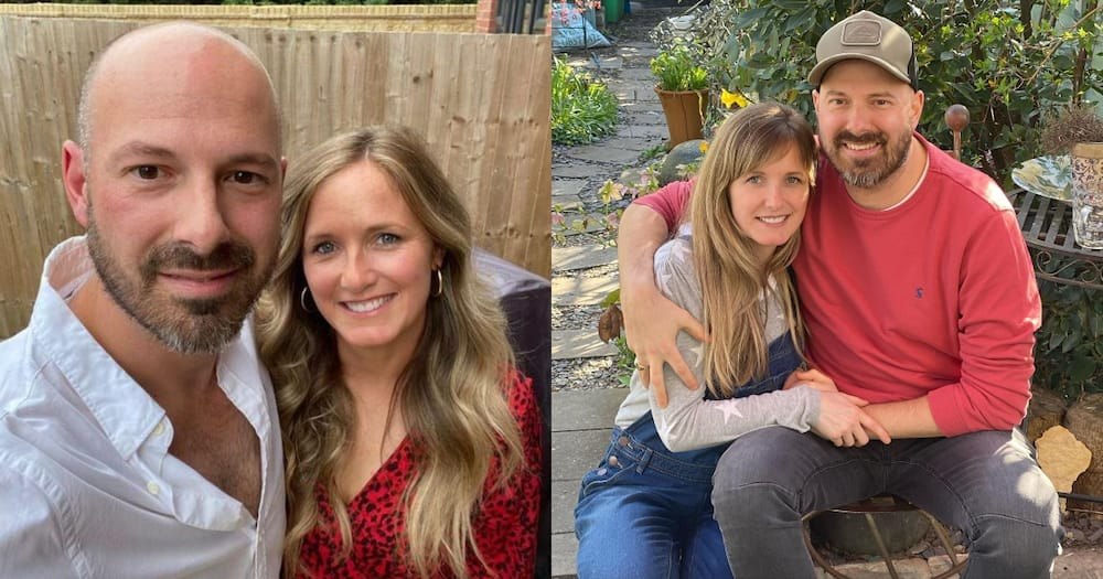 Woman plans wedding in less than 2 days after learning husband has cancer