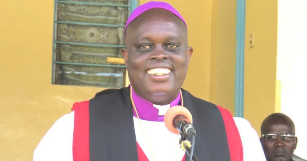 Askofu wa ACK Paul Korir akataa kuhudhuria maombi Ikulu kufuatia tofauti za Uhuru, Ruto