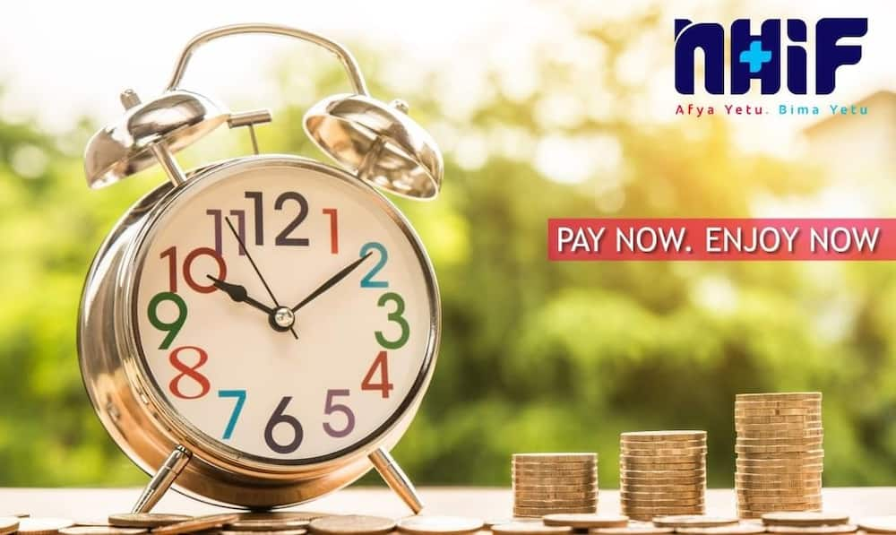 NHIF payment