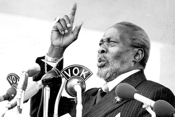 Opinion: Similarities between Kenya's first 3 presidents that reveal William Ruto's lies